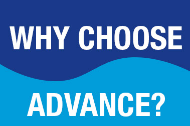 whyadvance